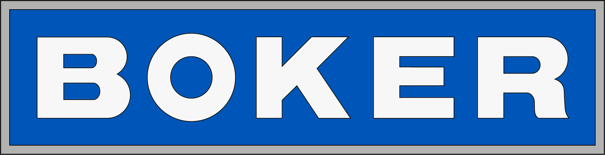 Casa Boker