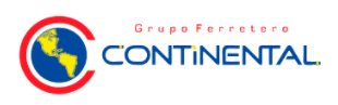 Grupo Ferretero Continental