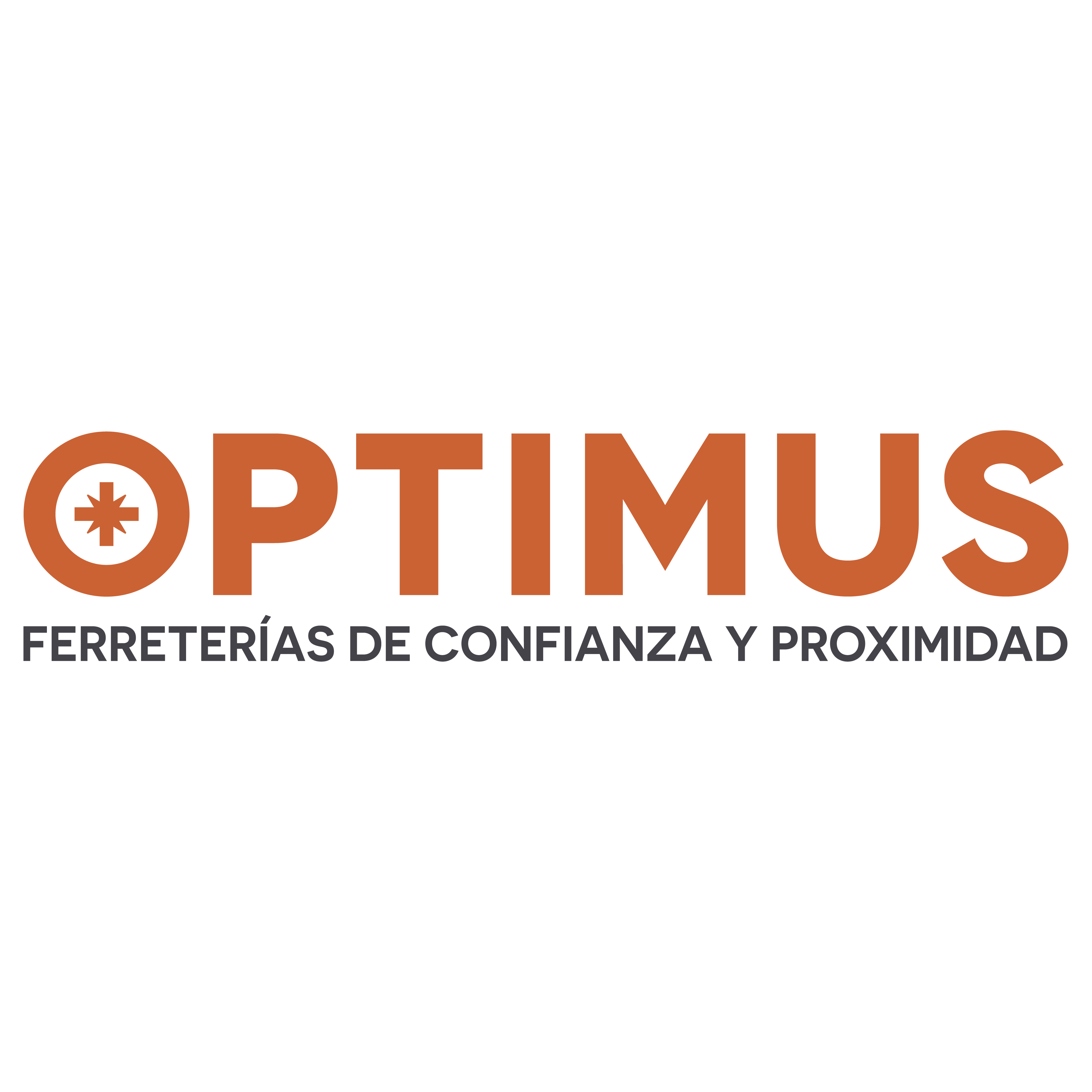 optimus ferreteria - bellota