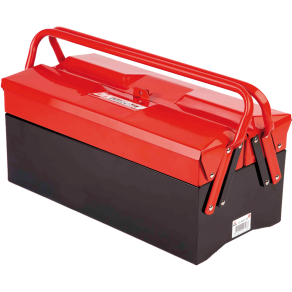 Toolboxes - Bellota