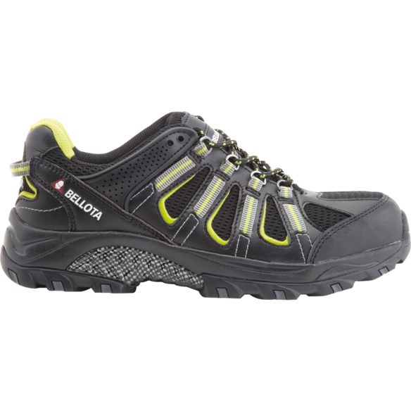 Safety footwear - Bellota