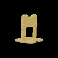 Bellota Calzo de nivelación cerámica para sistema cuña