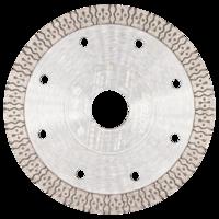Bellota Disco diamante fino para porcelánico. Corte seco.