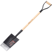 Bellota Forged spade for heavy-duty use and on stony land.