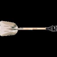 Bellota Pala de aluminio especial para uso en  alimentación