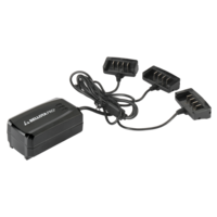Bellota Carregador de 21,6 V - Para tesoura elétrica de 37 mm