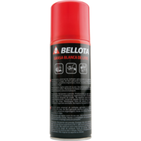 Bellota White lithium grease lubricant