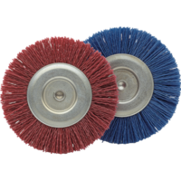 Bellota NYLON WHEEL BRUSH