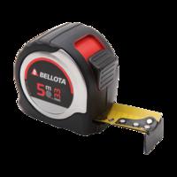 Bellota Flexómetro ancho inox para medición