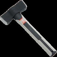 Bellota Drilling hammer for creating channels