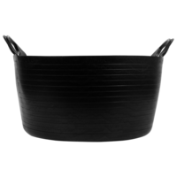 Bellota 30L BLACK PLASTIC BUCKET