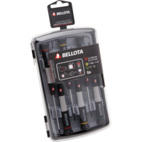 Bellota Screwdriver kit for precision or electronic work