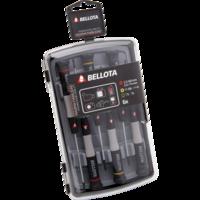 Bellota Juego destornilladores para precisión o electrónicos