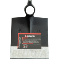 Bellota Forged hoe for turning soil