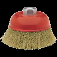 Bellota Industrial cup brush