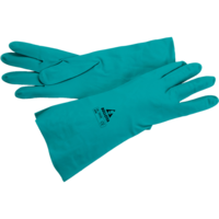 Bellota Hydro garden glove for transplanting and working in a damp environment.