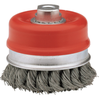 Bellota Industrial cup brush