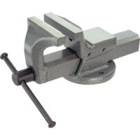Bellota Forged bench vice