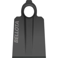 Bellota Replacement head for Lightweight Air Hoe for working non-stony land, worked soil and small allotments and more extensive plots