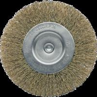 Bellota Cepillo de bricolaje para limpieza