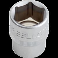Bellota Chave tubular 1/2 para boca hexagonal