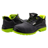 Bellota Zapato de serraje COMP+ libre de metal y transpirable