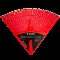Bellota Plastic lawn rake