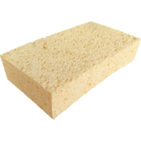 Bellota Esponja con capacidad de absorción y resistencia muy alta