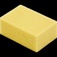Bellota Esponja con capacidad de absorción y resistencia alta