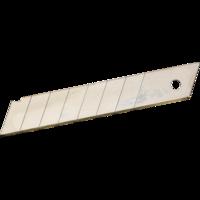 Bellota Hoja de cutter titanium para placa alta resistencia