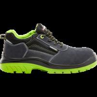 Bellota Zapato de serraje COMP+ libres de metal y transpirables