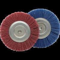 Bellota Cepillo circular de nylon